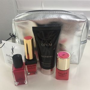 Yves Saint Laurent | Makeup Lotion Gift Set